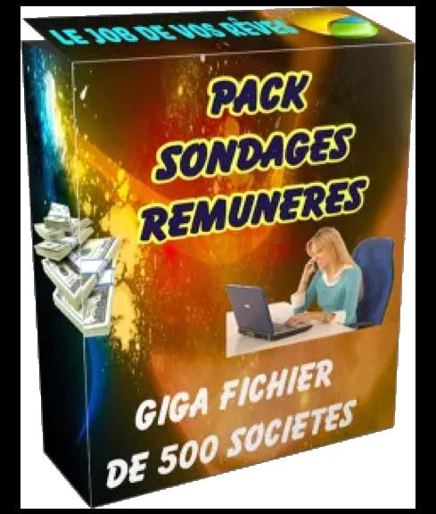 OBLIGEZ 500 SOCIETES A VOUS VERSER 2000 € / Mois
