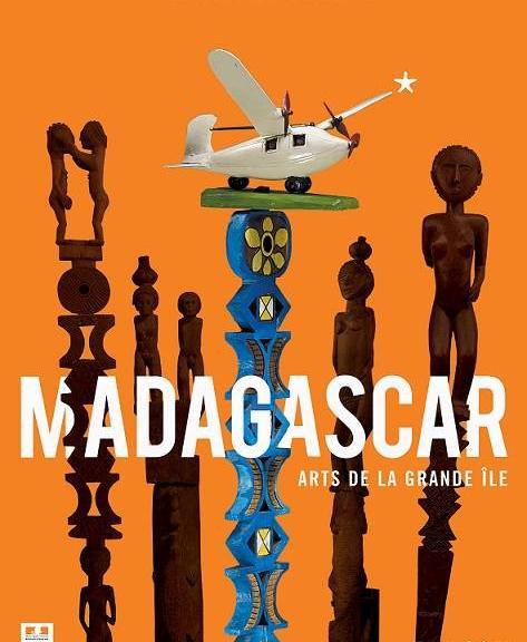 Exposition MADAGASCAR - Arts de la Grande Île